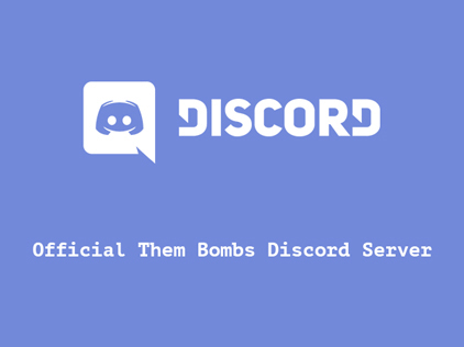 Them Boms discord server